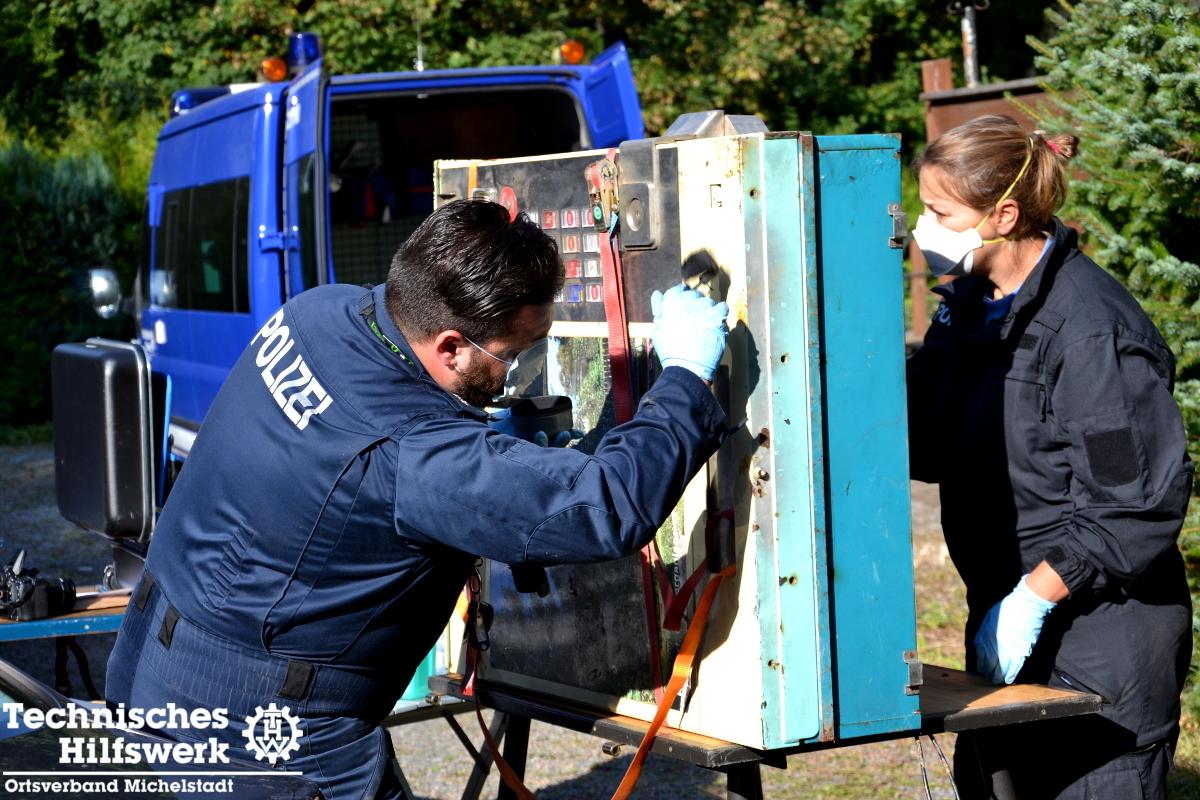 Polizei Michelstadt